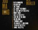 Neg Mahler Jou Ma King