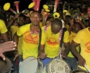 fresh style band de jacmel