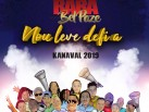 Kanaval 2019 - Rara Bel Poze - Nou Leve Defi a